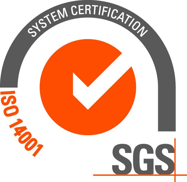 ISO14001:2015 Laminazione Sottile