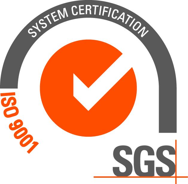ISO9001:2015 Laminazione Sottile