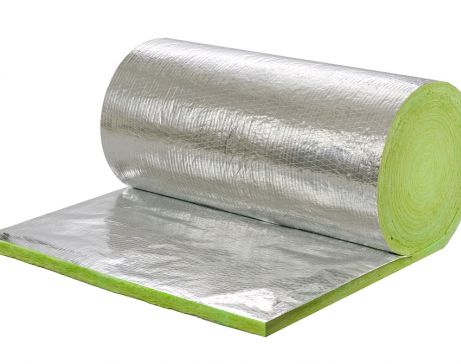 Aluminium for Insulation