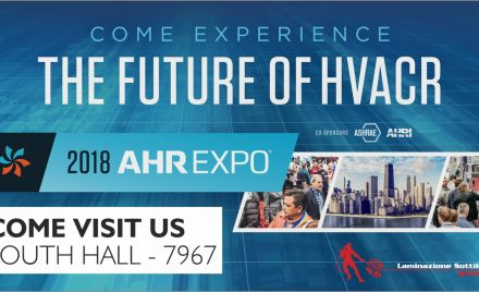 AHR Expo 2018 Chicago: HVAC-R International Exhibition